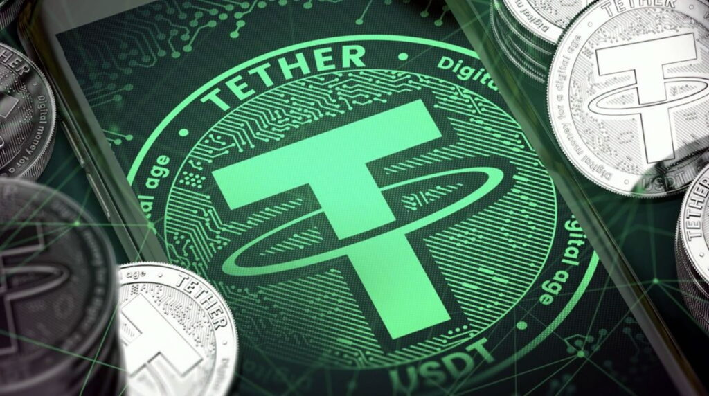 Tether's (USDT) Market Cap Has Increased by 45% in 2021 Exceeding $30B